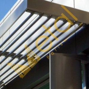 protections solaires extérieures